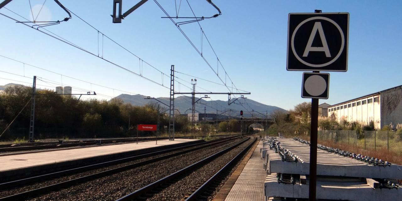 Cantabria apuesta contra la modernización de sus ferrocarriles