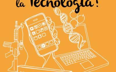 [Informe] ¿Nos salvará la tecnología?