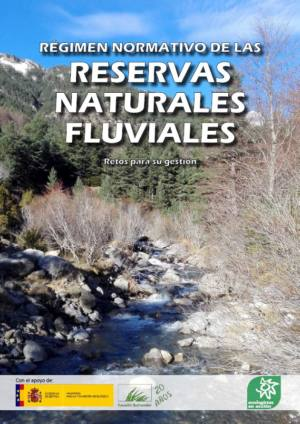 [Informe] Régimen normativo de las reservas naturales fluviales