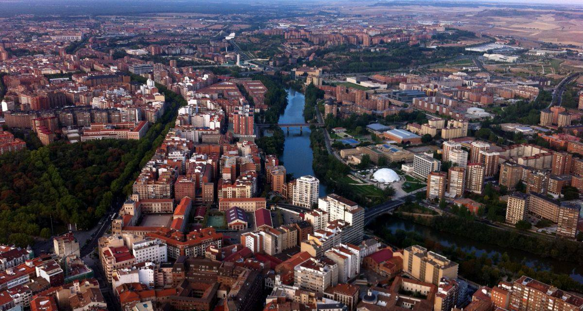 El sur de Valladolid acumula 4 días seguidos por encima del objetivo legal de ozono
