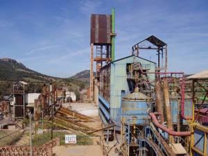 Impugnado el anuncio de la planta de almacenamiento de sustancias tóxicas y peligrosas de Almadén