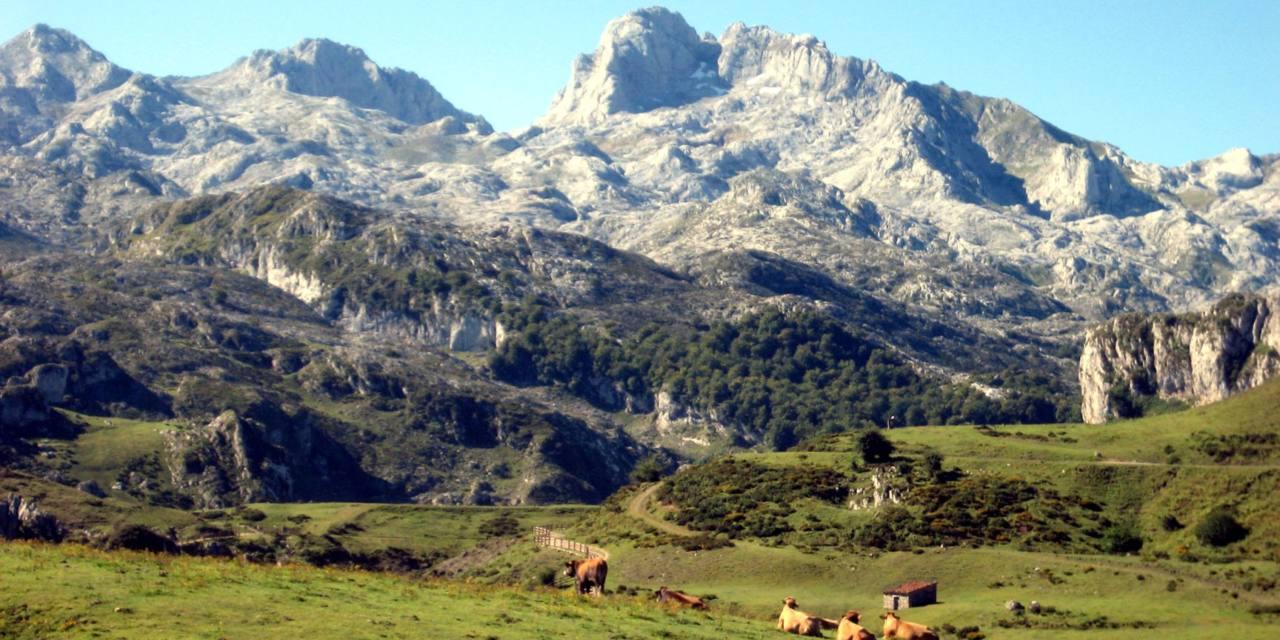 Se cumplen 100 años del Parque Nacional de Picos de Europa