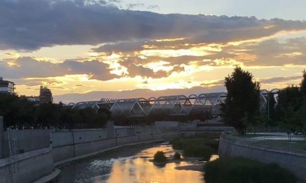 [Ciberacción finalizada] Por un río Manzanares libre y natural