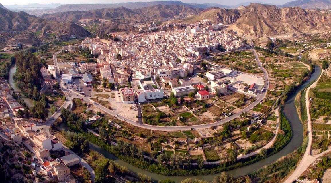 Propuestas al PDE del Río Segura en Abarán