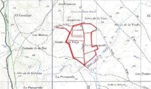En Almonacid del Marquesado se construye el mayor vertedero privado de residuos industriales
