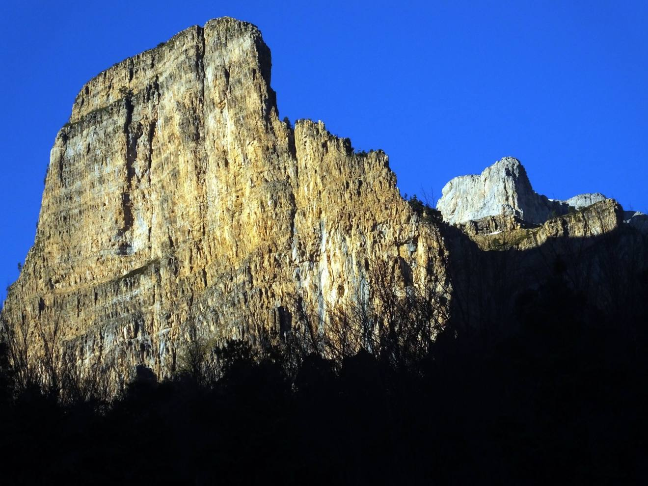 Parque Nacional de<br />                                             Ordesa y Monte Perdido, un<br />                                             centenario con muchas<br />                                             sombras