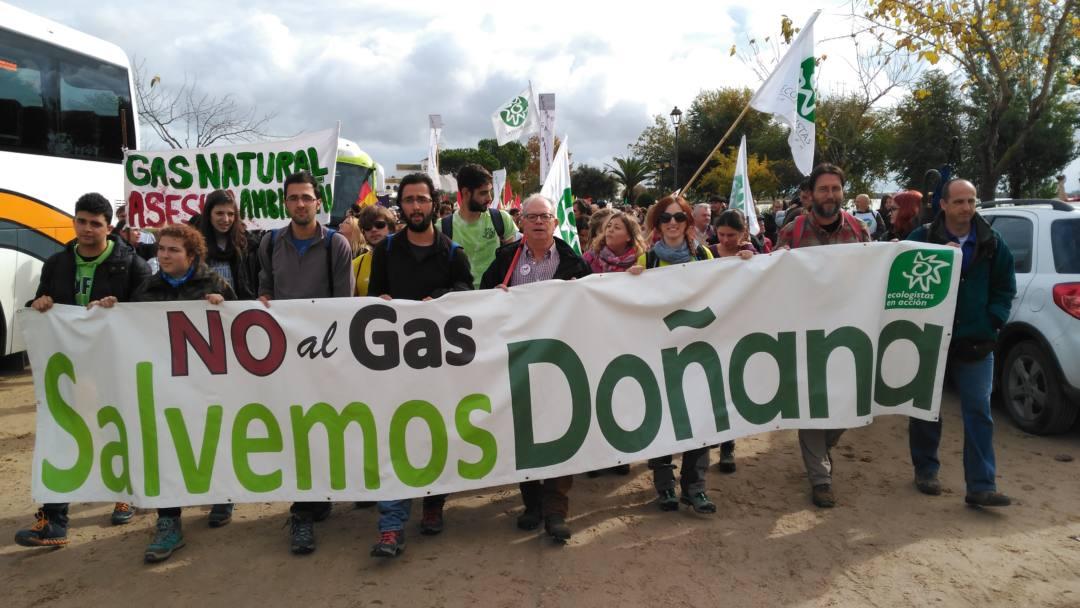 Doñana: Una contradicción incómoda