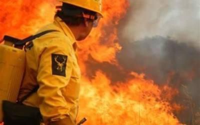 Incrementar más la educación ambiental y la información sobre el uso del fuego