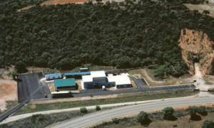 Admitida la alegación de desistimiento al proyecto de almacenamiento químico de Almadén