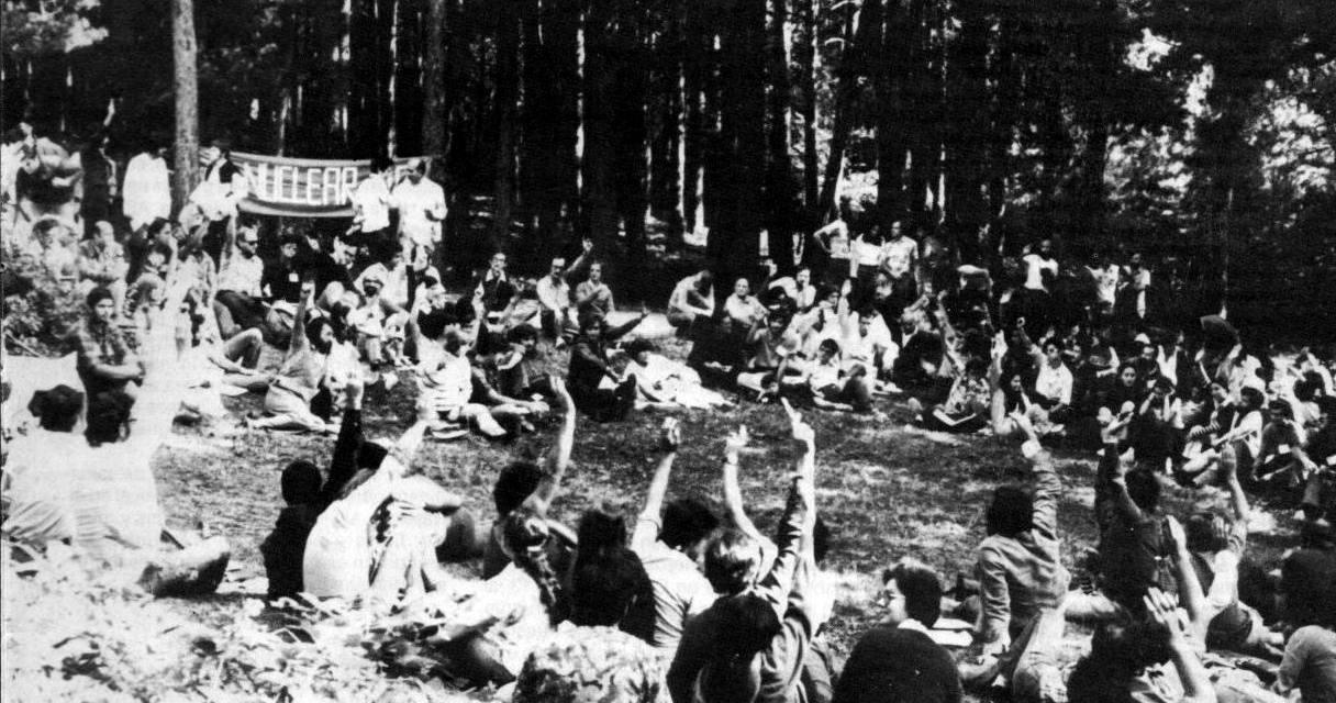40 años de ecologismo social
