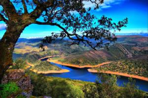 Critican el Programa de acción selectiva en Parque Nacional de Monfragüe