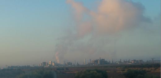 Piden medidas efectivas frente episodios de contaminación del aire
