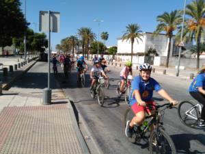 Mayor compromiso tanto del ayuntamiento como de la ciudadanía por una movilidad sostenible