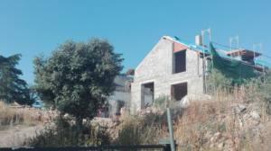 El Ayuntamiento de Valdemorillo permite el reinicio de las obras en la finca Fuentevieja