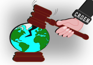 Ley de aceleración empresarial: Grave agresión al medio ambiente