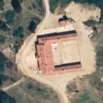 Los tribunales declaran ilegal una vivienda de lujo construida en el Parque Natural de Guadarrama