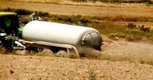 Las granjas porcinas carecen del debido control ambiental