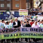 Las cementeras de Castilla y León queman más neumáticos de los recogidos en la región