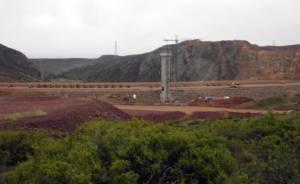 Presentación en Zaragoza del informe Grandes fracasos hidráulicos