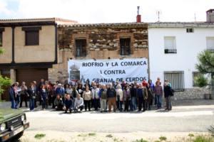 Decenas de municipios de Guadalajara regulan el vertido de purines