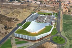 Especulación urbanística para construir el centro comercial de Bogaris