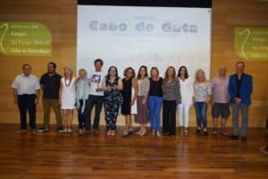Se entregan premios al desembarco Pirato y a Clean Ocean Project