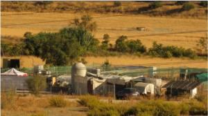 Aumentan las parcelaciones ilegales en suelos protegidos de Valdemoro y Torrejón de Velasco