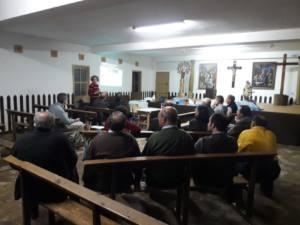 Los proyectos mineros en Fontanarejo y Arroba de los Montes
