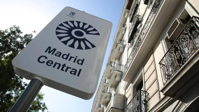 No nos podemos permitir más cambios ni retrasos en Madrid Central