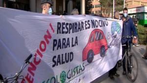 El nuevo Protocolo frente a los picos de contaminación en Madrid es un avance significativo