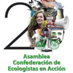 Vamos a celebrar nuestros 20 años con una asamblea general en Sevilla