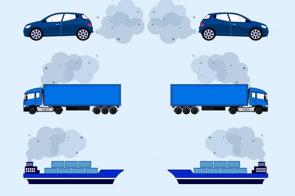 L'ús de gas en els transports no soluciona el canvi climàtic ni la contaminació de l'aire