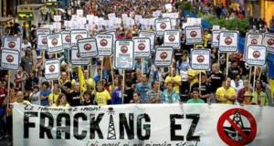 Solicitan que no se destine ninguna partida del presupuesto de Euskadi a la investigación de hidrocarburos