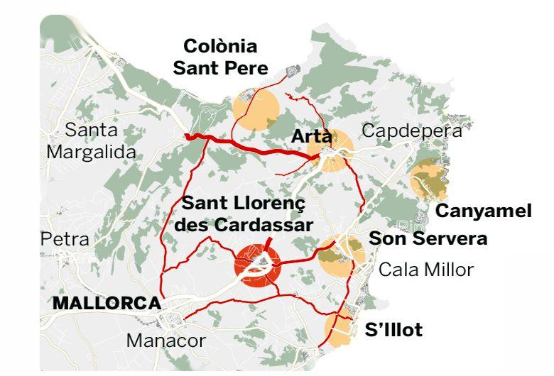 La tragedia de Sant Llorenç podría haberse evitado