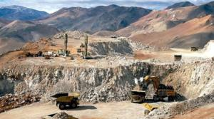Presentan una propuesta de modificación de la Ley de Minas