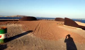Solicitan información sobre la construcción de mirador y sendero marítimo en la Playa de El Burrero