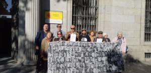 Franco ni en el Valle de Cuelgamuros, ni en la Almudena