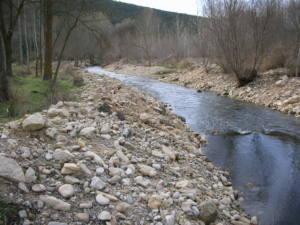 La presa de Lastras de Cuellar agravaría la crisis del agua en el río Cega