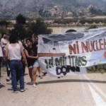 29è aniversari de l'accident nuclear més greu a l'Estat espanyol