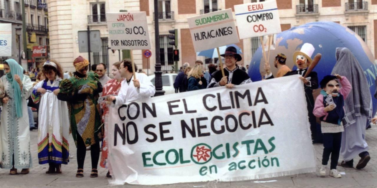 Días y eventos sobre ecología y medio ambiente 2018