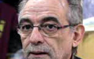 Julio Alguacil
