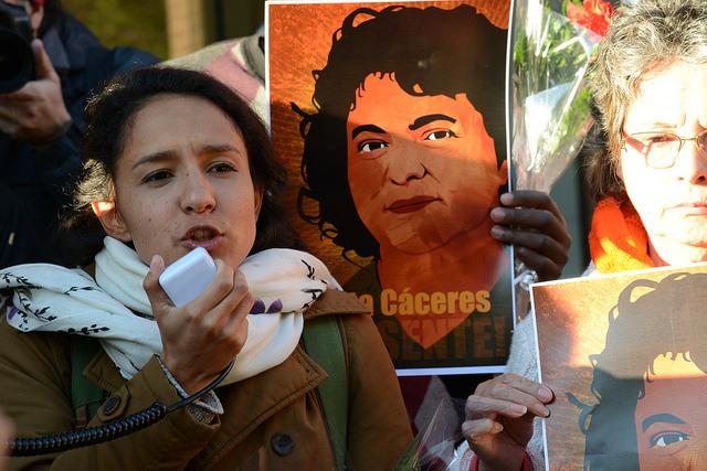 Juicio por el asesinato de Berta Cáceres: ha habido condenados, pero no justicia