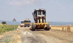 Consiguen anular el asfaltado de una vía pecuaria en Cañada Rosal