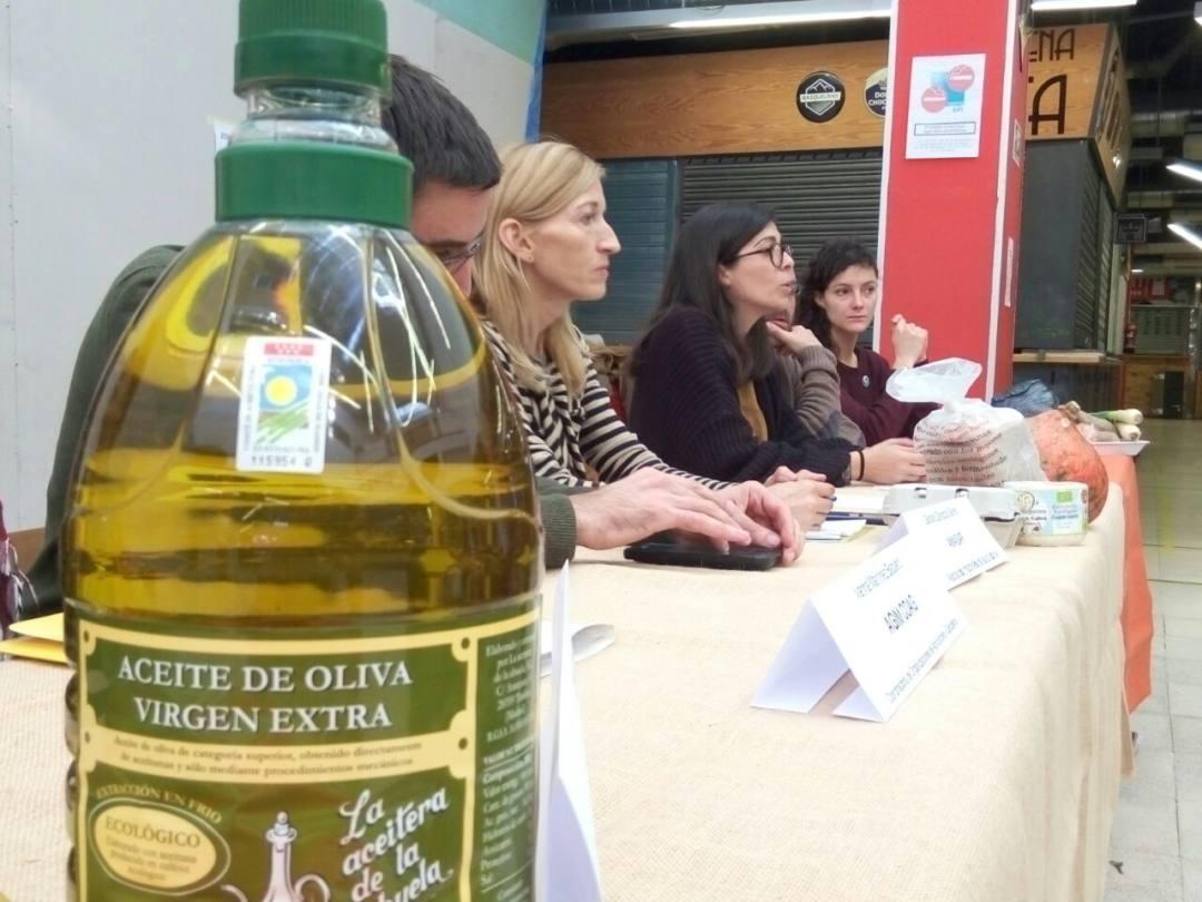 Se presenta el Manifiesto por una Compra Pública Alimentaria Saludable y Sostenible