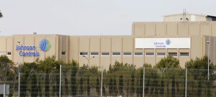Al.legacions a l'autorizació ambiental de la fàbrica de bateries de Johnson Controls
