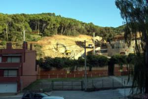Els jardins de Sa Riera un altre projecte urbanístic insostenible que atempta la costa de Begur