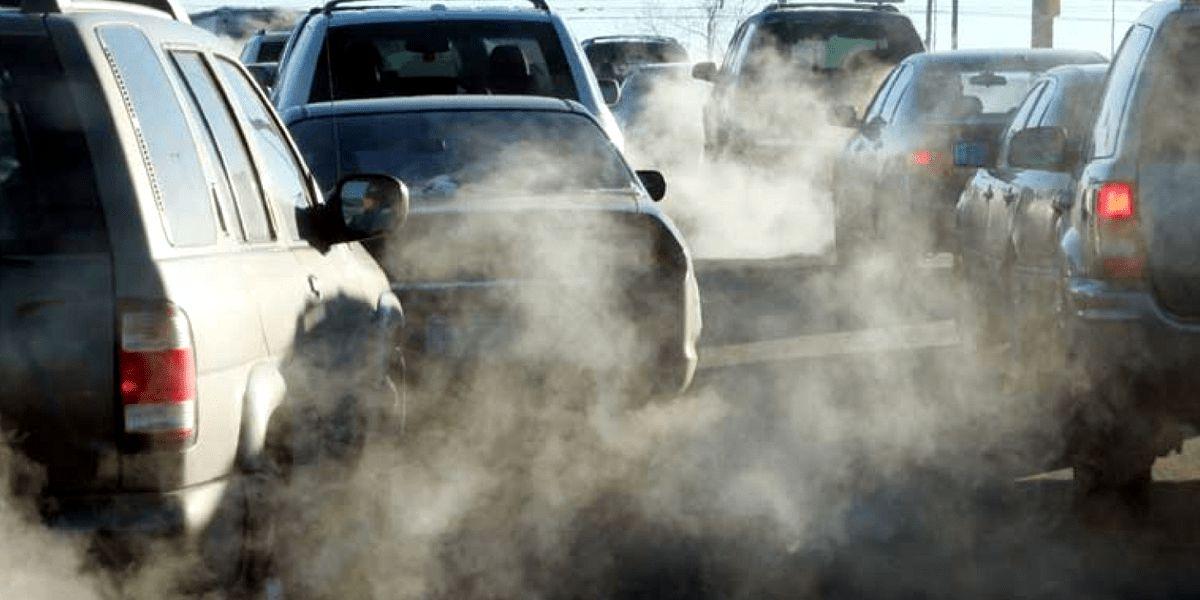 Resultado de imagen para contaminacion automoviles