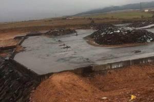 Denuncian la deriva antiambiental del Gobierno de Castilla-La Mancha