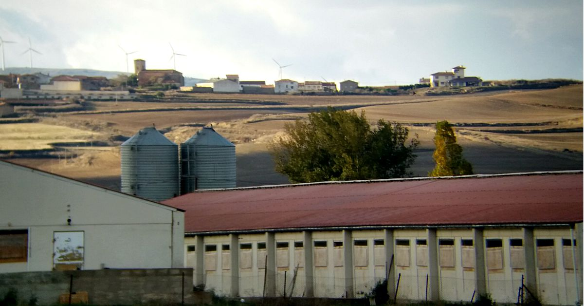 La UE afirma que España no protege las aguas de la contaminación por nitratos agrícolas