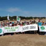 Piden que la conservación de Doñana no quede en una deriva involucionista a merced de los escenarios políticos